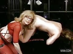 Nina - Nica Noelle Nina Hartley