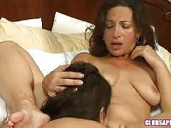 ClubSapphic - Melissa Monet And Elexis Monro...