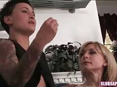 Nina Hartley Is Ready To Play Submissive Part 3