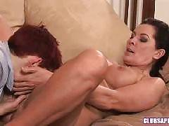 ClubSapphic - Lily Cade and Magdalene St. Mi...